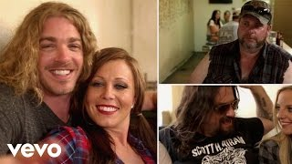 Watch Bucky Covington Drinking Side Of Country video