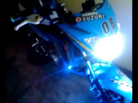 Suzuki Raider j 115 fi Setup Suzuki Raider j fi 115