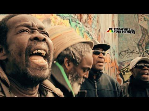 Black Roots - I Believe feat. Jah Garvey [Official Video 2017]