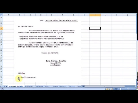 Carta de Pedido (Dctos Mercantiles).avi