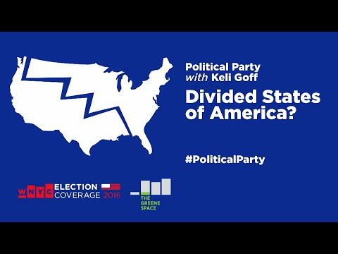 Political Party with Keli Goff: Divided States of America