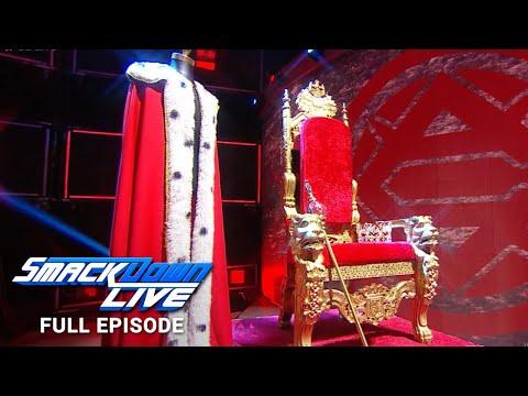 WWE SmackDown LIVE Full Episode, 20 August 2019