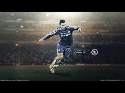 Eden Hazard ● Amazing Skills Show ● Chelsea | 2014/15 HD
