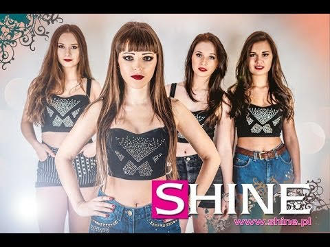 SHINE - Kto Ty jesteś? (NOWOŚĆ 2013)