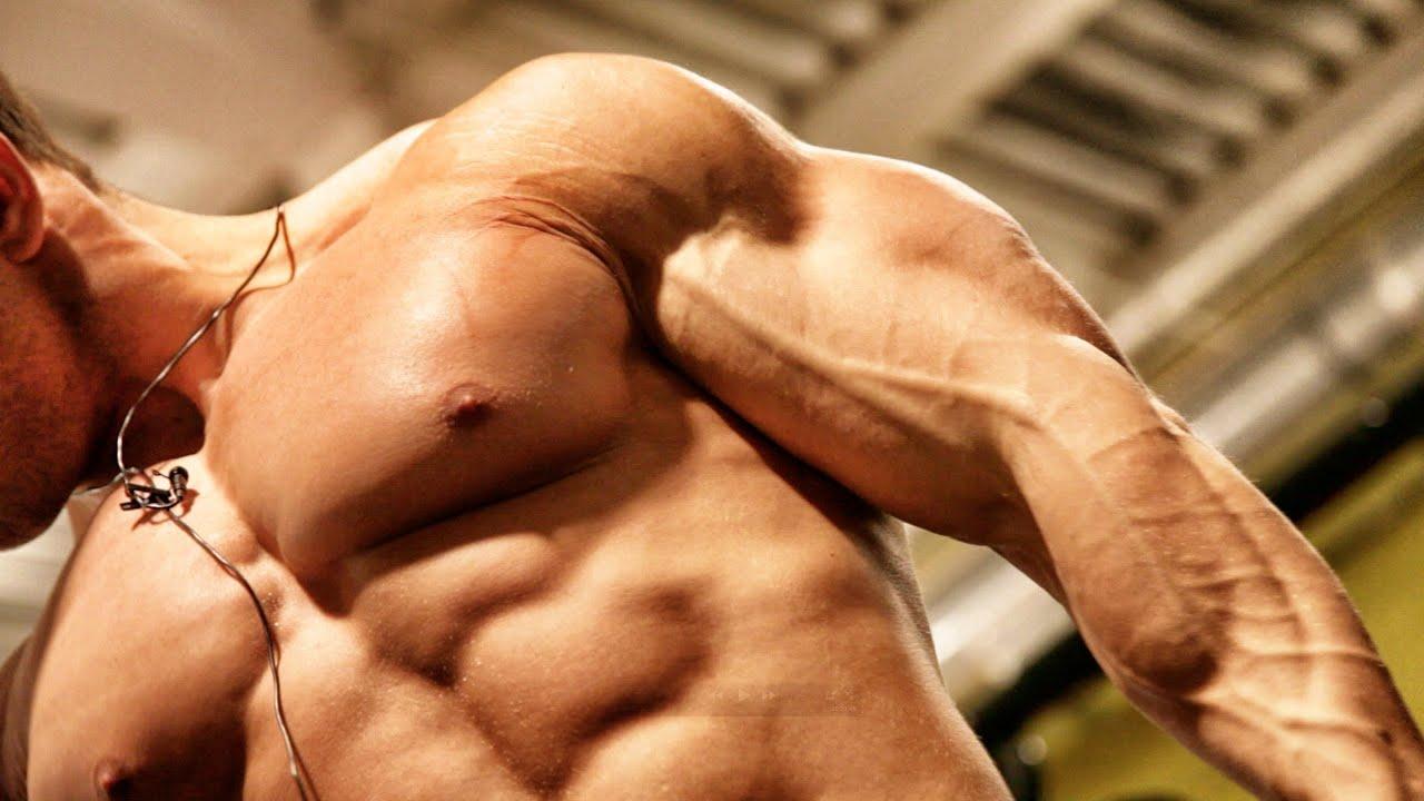 Как сделать жилистые руки красивыми