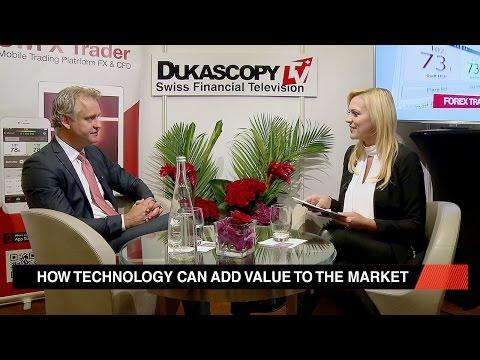 NASDAQ: Blockchain & Competitors