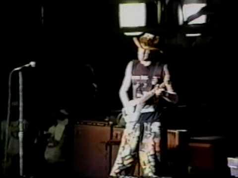 Johnny Winter 'Born Under Bad Sign'