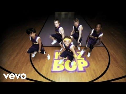 Kidz Bop Kids - Fire Burning