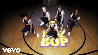 Watch Kidz Bop Kids Fire Burning video