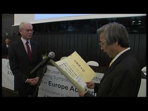 Japan-EU Education Policy