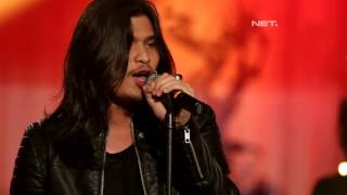 Virzha Aku Lelakimu Live at Music Everywhere