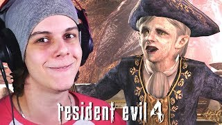 RESIDENT EVIL 4: RIFLES - #17: SALAZAR vs RIFLE MOTIVADO