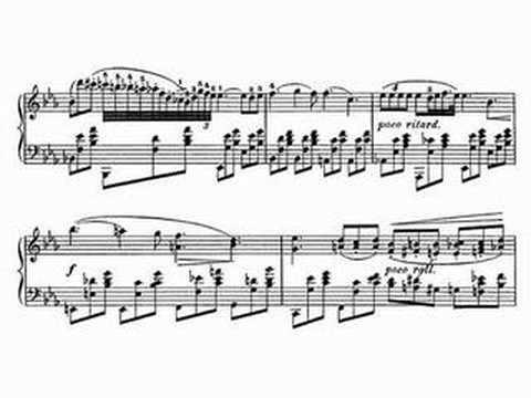 Шопен Фредерик - Ноктюрн op.9 №2