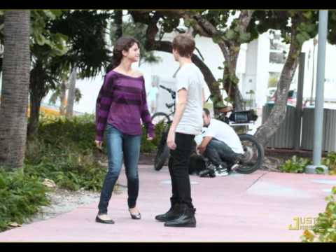 Kiss And Tell- Justin Bieber & Selena Gomez