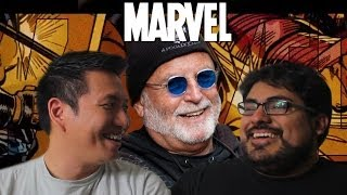 Spider-Man's Avi Arad vs Marvel's Kevin Feige (John & Mike Show)