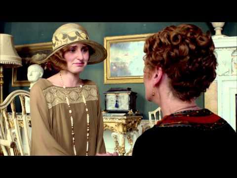 Downton Abbey - Episode 9