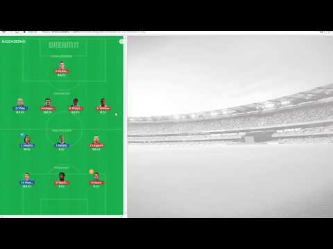 Cro Vs Eng Dream11, England vs Croatia semi final world cup 2018 , Dream11 Teams