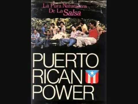 puerto rican power-congo eh