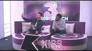 Samsung Galaxy S9 KISS Kouch Review ⚡️  | KISS Tech