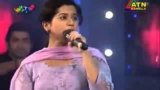 YouTube Bangla Song Arfin Rumey And Nancy Chithi Bathashe Kan Pathea Mahmud Khan 2011