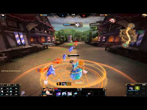 SMITE | Joust League con Chang'e #8