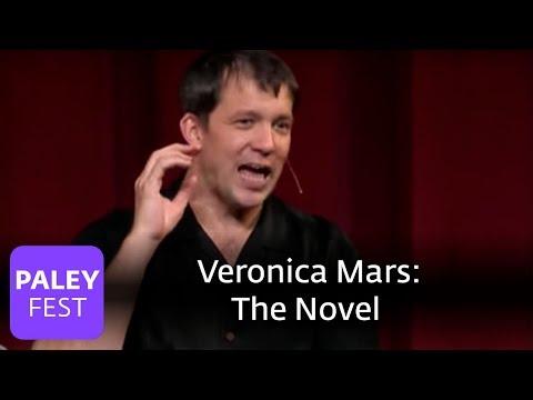 Veronica Mars: Rob Thomas On The Novel (Paley Center, 2005)