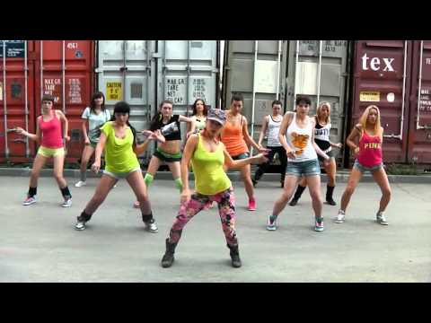 Konshens - Gal A Bubble Choreo On Basic Steps By Dhq Fraules video