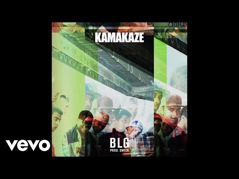 Kamakaze - BLG (prod. Swick)