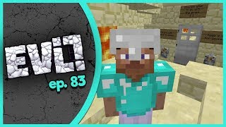 Minecraft Evolution - The First Clue! - ep. 83