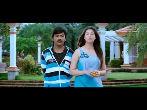 Kanchana Full Comedy video