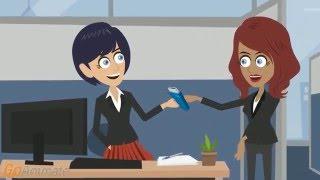 Information Security Awareness (USB Flash Drive)