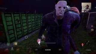 NO ONE Can Beat Us at DEAD BY DAYLIGHT!!! | PS4 Pro Live