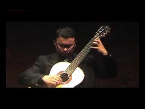 Sonata eroica part1/2. Mauro Giuliani. by Fabian Valenzuela