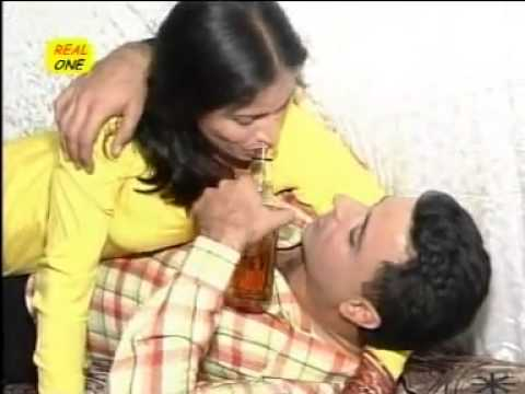 Jatt Gandu(v) Bagga Safri.flv video