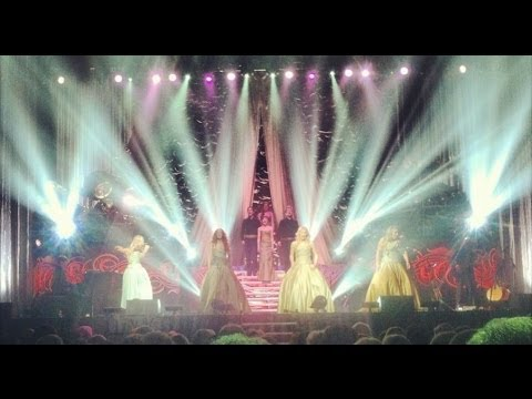 Celtic Woman - Finale/Mo Ghile Mear - (Live in San Antonio 2013)