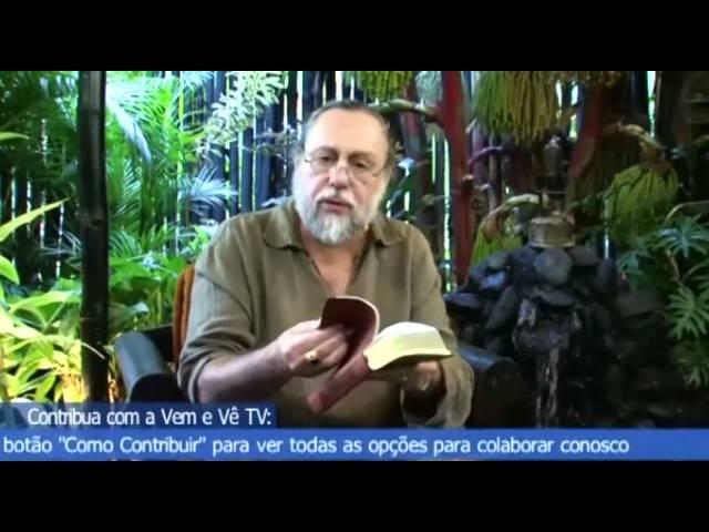 Exumando defunto bíblico: Caio, me explique sobre Deuteronômio 14: 22, sobre dízimo aos levitas!