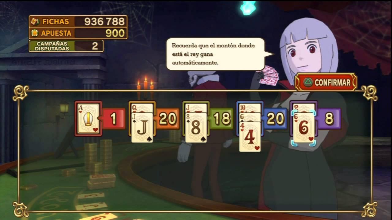 Casino ni nu kuni
