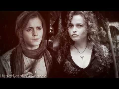 Hermione and Bellatrix
