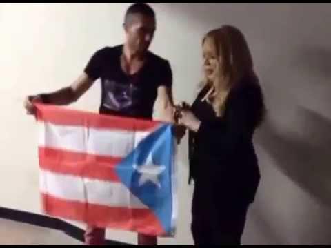 Meet & Greet Ednita Nazario en Costa Rica