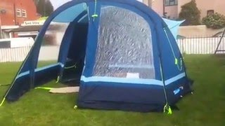 .a2zc&ing.co.uk Present the K&a Filey 5 Tent & a2zcamping - ViYoutube.com