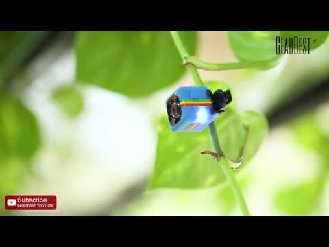 Quelima SQ11 1080P HD Mini Camera - Gearbest.com