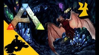 Ark Survival Evolved 🦖 Story Single Player 🦖 -  Conquest of the Dead Island Cave