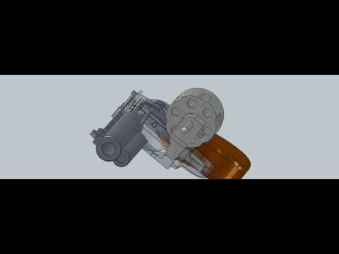 Animation 1 Gun Barrel Axial Lock.avi