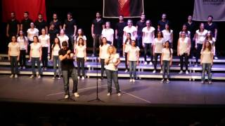 Koc Universitesi Muzikal Klubu - Seasons Of Love