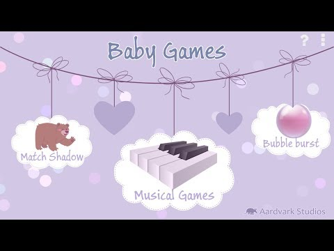 Baby Games Free APK Cover