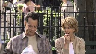 Download video You've Got Mail  Behind-The-Scenes