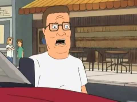 The Hank Hill BWAAA Compilation! thumbnail