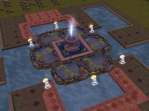 Sims Gratuito    Cómo encimar muebles o ponerlos fuera del límite (¡NUEVO! para iOS y Android)