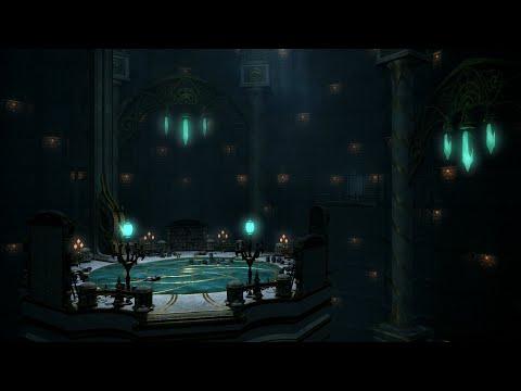 Final Fantasy XIV : Heavensward - Dungeon Crawl