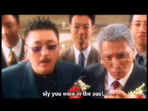 The God of Cookery full movie by Stephen Chow